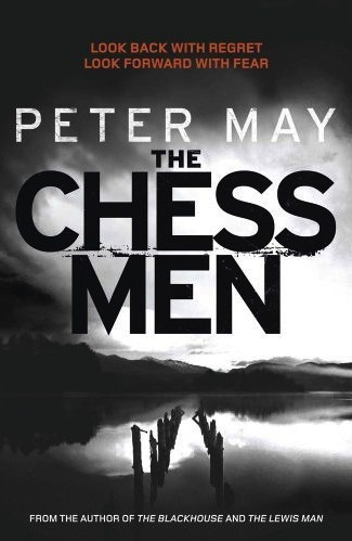 The Chess Men by Peter May
